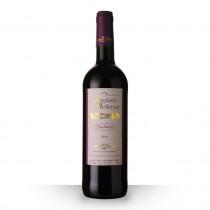 Château Anglade-Bellevue Côtes de Bordeaux Blaye Rouge 2019 75cl www.odyssee-vins.com