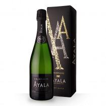 Champagne Ayala Brut Majeur 75cl Etui www.odyssee-vins.com