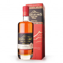 Whisky Rozelieures Rare Collection 70cl Etui www.odyssee-vins.com