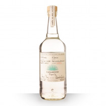 Tequila Casamigos Blanco 70cl www.odyssee-vins.com