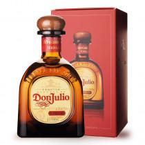Tequila Don Julio Reposado 70cl Etui www.odyssee-vins.com