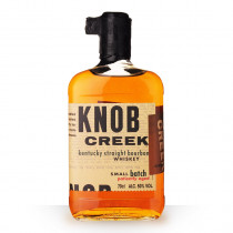 Whisky Knob Creek Small Batch 70cl www.odyssee-vins.com
