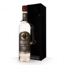 Vodka Beluga Gold Line 70cl www.odyssee-vins.com