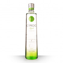 Vodka Ciroc Apple 70cl www.odyssee-vins.com