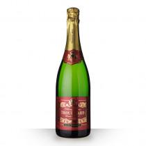 Champagne Trouillard Extra Sélection Demi-Sec 75cl www.odyssee-vins.com