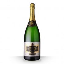 Champagne Trouillard Extra Sélection Brut 150cl www.odyssee-vins.com