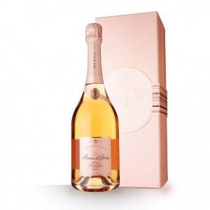 Champagne Amour de Deutz 2009 Brut Rosé 75cl Coffret www.odyssee-vins.com