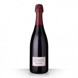Champagne Bollinger La côte aux enfants 2013 Brut 75cl AOC Coteaux Champenois www.odyssee-vins.com