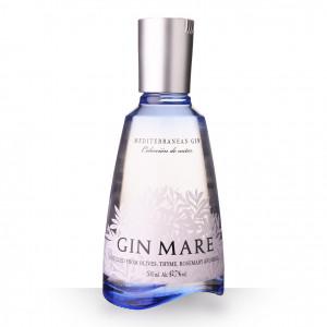 Gin Mare 50cl www.odyssee-vins.com