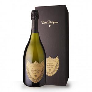 Champagne Dom Pérignon Vintage 2008 Brut 75cl Coffret www.odyssee-vins.com