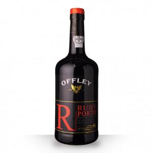 Porto Offley Ruby 75cl www.odyssee-vins.com
