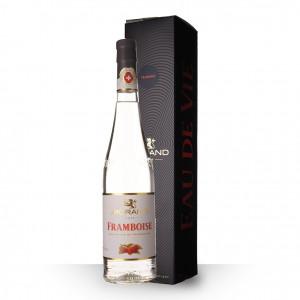Eau-de-vie Morand framboise 70cl Etui www.odyssee-vins.com