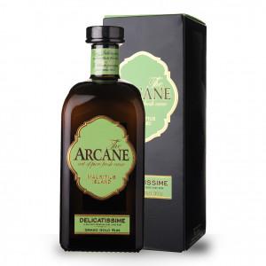 Rhum The Arcane Delicatissime 70cl Etui www.odyssee-vins.com