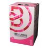 Bag-in-Box 5L Les Vignerons du Brulhois Brulhois Rosé